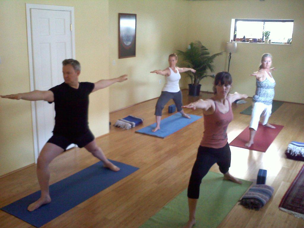 Classes Raja Yoga Meditation Center