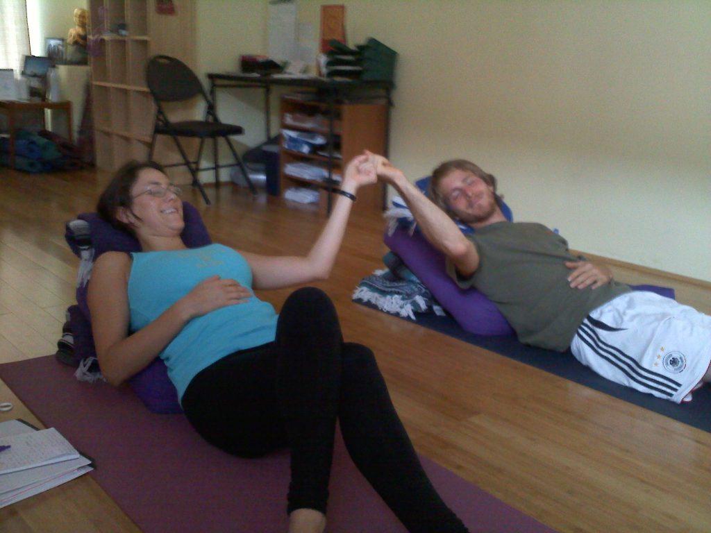 200 Hour Teacher Certification - Raja Yoga & Meditation Center